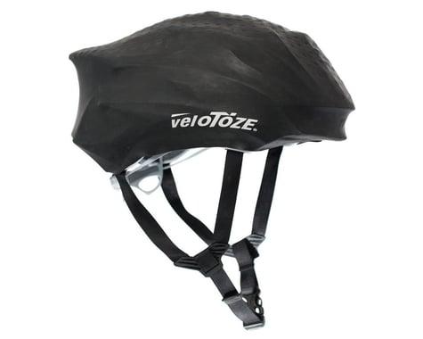 VeloToze Helmet Cover (Black)