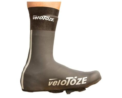 VeloToze Neoprene Shoe Covers (Black) (S)