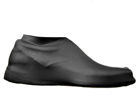 VeloToze Roam Waterproof Commuting Shoe Covers (Black) (XL)