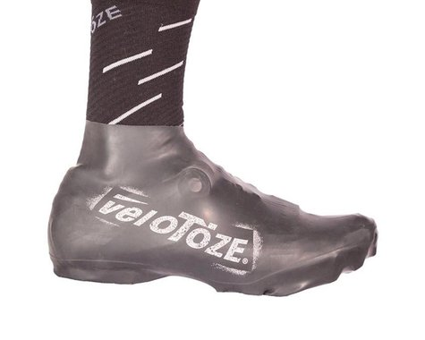 VeloToze Short Mountain Shoe Cover (Black) (L)