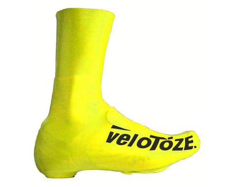 VeloToze Tall Shoe Cover 1.0 (Viz Yellow) (M)