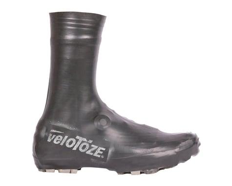 VeloToze Tall Mountain Shoe Cover (Black) (L)