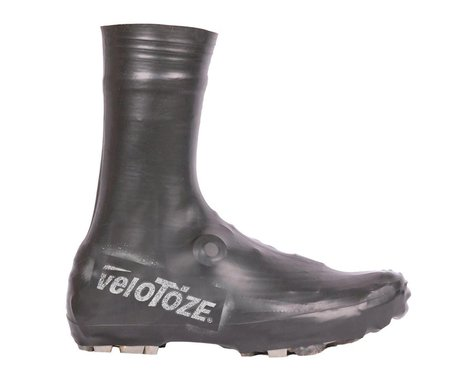 VeloToze Tall Mountain Shoe Cover (Black) (S)