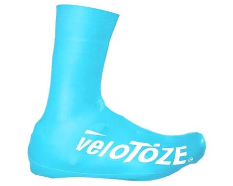 VeloToze Tall Shoe Cover 2.0 (Blue) (S)
