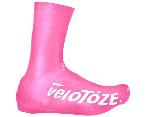 VeloToze Tall Shoe Cover 2.0 (Pink) (S)
