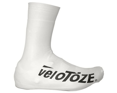 VeloToze Tall Shoe Cover 2.0 (White) (L)