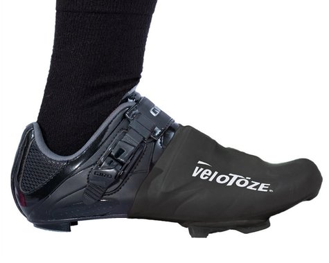VeloToze Toe Cover (Black)