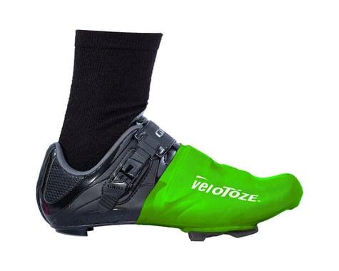 VeloToze Toe Cover (Viz Green)