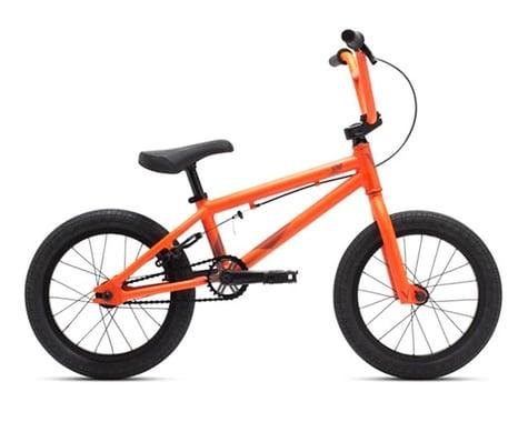 """Verde 2021 J\V 16"""" Bike (16"""" TT) (Matte Orange)"""