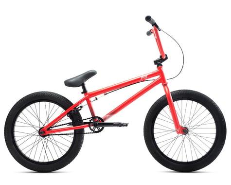 """Verde 2021 A\V BMX Bike (20"""" Toptube) (Matte Red)"""