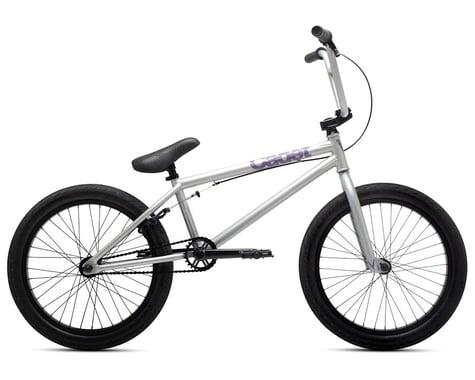 """Verde 2021 Cadet BMX Bike (20.25"""" Toptube) (Matte Grey)"""