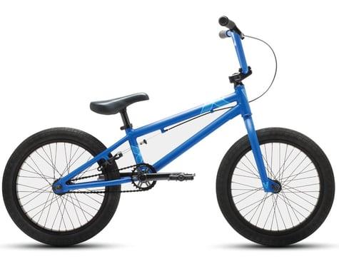"""Verde 2021 Vectra 18"""" BMX Bike (18"""" Toptube) (Matte Blue)"""