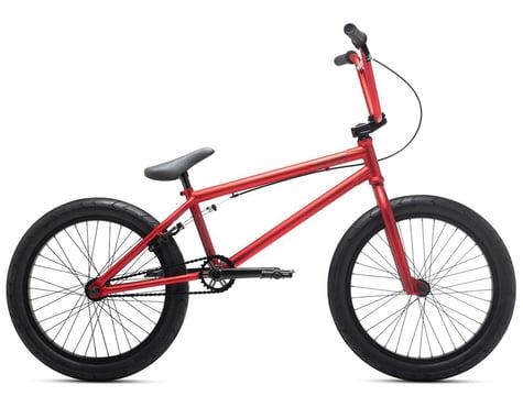 "Verde 2021 Eon XL Bike (21"" TT) (Matte Red)"