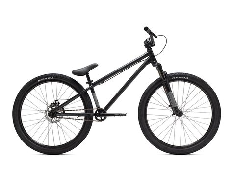 """Verde 2021 Radix Dirt Jumper 26"""" Bike (22.34"""" Toptube) (Black)"""