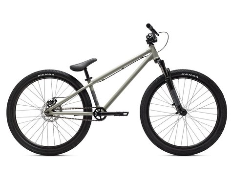 "Verde 2021 Radix Dirt Jumper 26"" Bike (22.34"" Toptube) (Clay)"