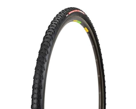 Vittoria Cross EVO XM Tubular Cyclocross Tire (Black) (700X33)