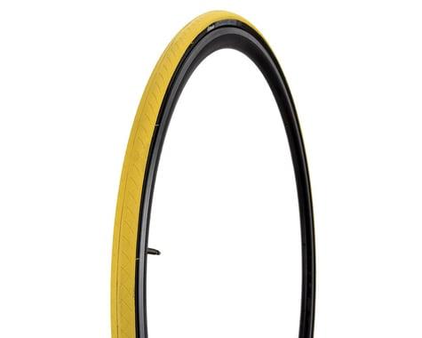 Vittoria Zaffiro Pro II 700X23c Yellow Folding