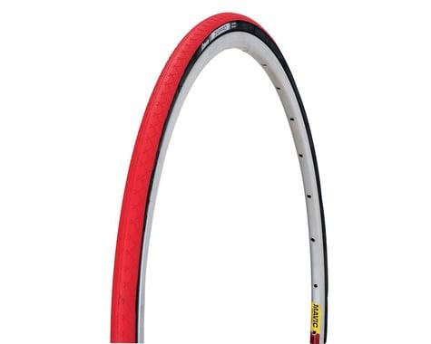 Vittoria Zaffiro Road Tire - 700x23 (Red)