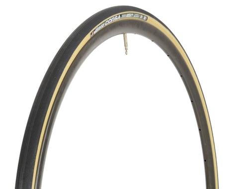 Vittoria Corsa G+ Competition Tire (Folding) (Skinwall)