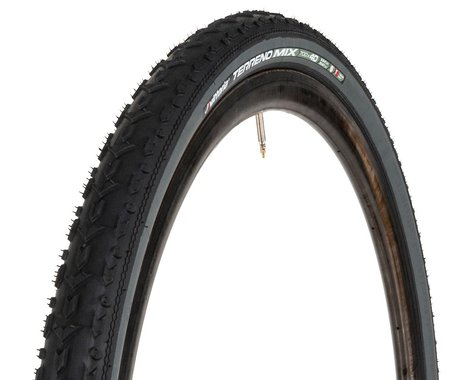 Vittoria Terreno Mix TNT G+ Cross/Gravel Tire (Black/Anthracite)