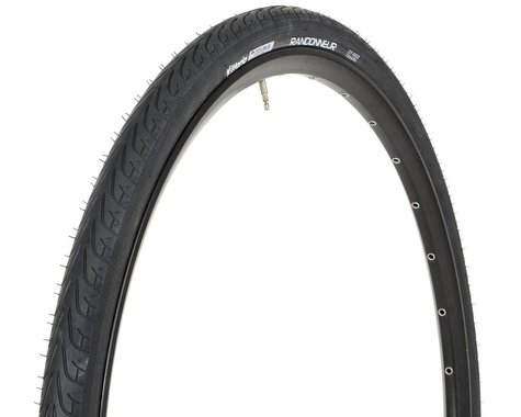 Vittoria Randonneur II Classic Tire (Black) (700c) (37mm)