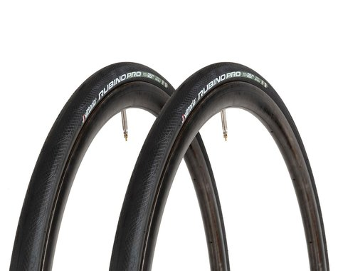Vittoria Rubino Pro IV G+ Road Tire (Folding) (2 Pack)