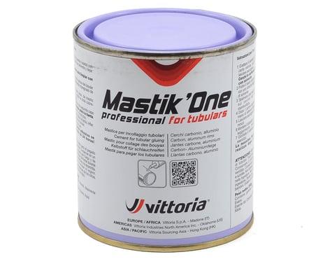 Vittoria Mastik One Rim Cement (250g Canister)