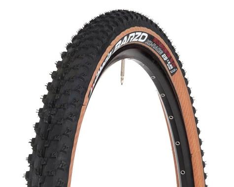 "Vittoria Barzo G2.0 29"" XC Race Mountain Bike Tire (Brown) (29"") (2.25"")"