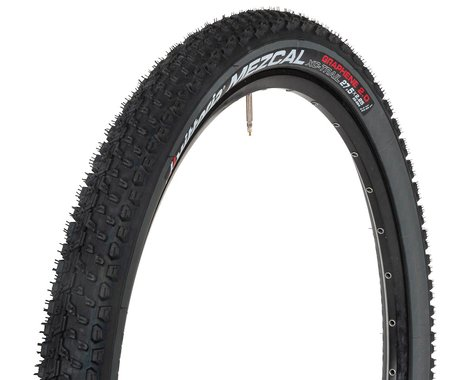 "Vittoria Mezcal III XC Trail 27.5"" TNT G2.0 Mountain Bike Tire (Anthracite) (27.5 x 2.25)"