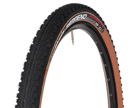 Vittoria Terreno Graphene 2.0 Tubeless MTB Tire (Black/Tan) (29 x 2.10)