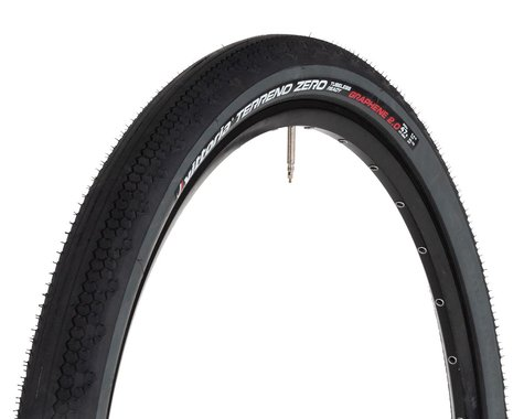 Vittoria Terreno Zero TNT Tubeless Cross/Gravel Tire (Anthracite) (650b) (47mm)