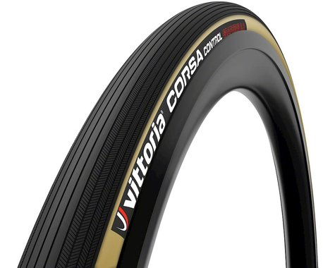 Vittoria Corsa Control Road Tire (Para) (700c) (28mm)