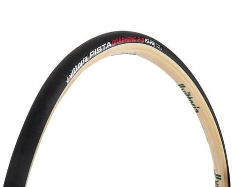 Vittoria Pista Track Tubular Tire (Para) (700c) (23mm)