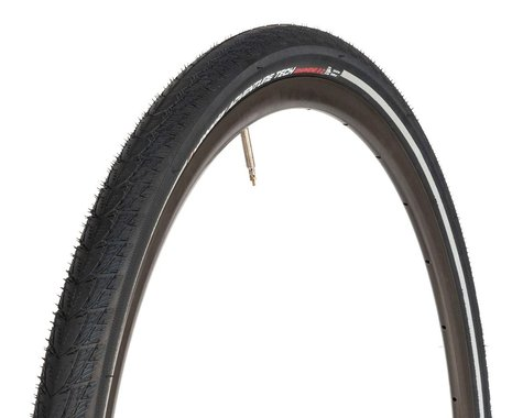 Vittoria Adventure Tech Urban/Touring Tire (Black/Reflective) (700c) (38mm)