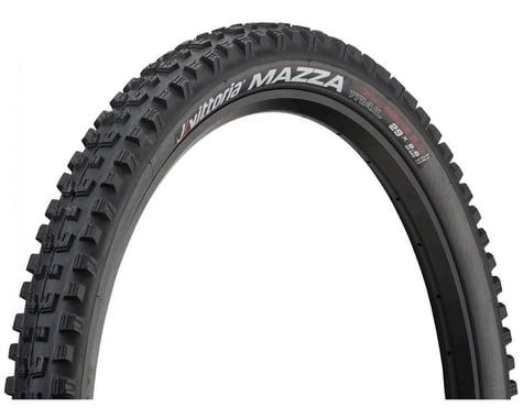 "Vittoria Mazza Trail TNT Tubeless Mountain Tire (Anthracite) (29"") (2.6"")"