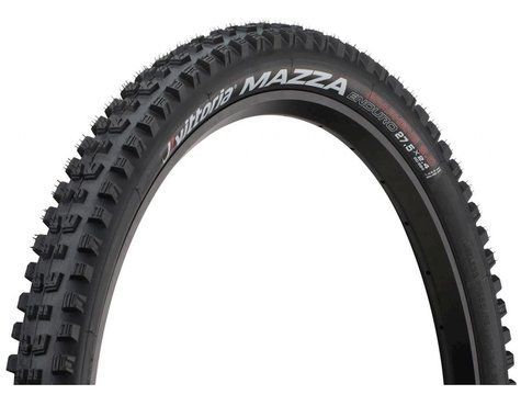 "Vittoria Mazza Enduro Tubeless Mountain Tire (Black) (27.5"") (2.4"")"