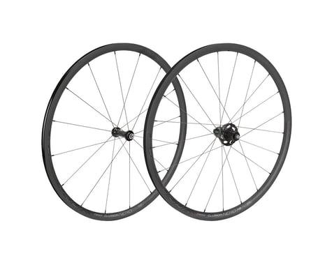 Vittoria Elusion Nero Road Wheelset