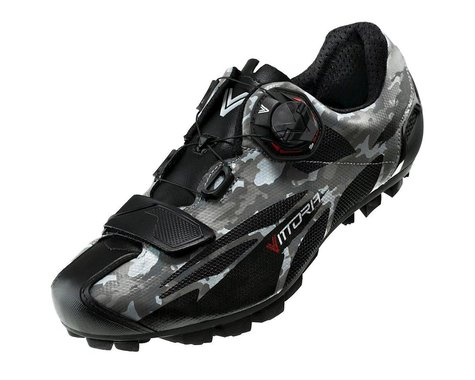 Vittoria Captor SSP Mountain Shoes (Yellow/Black)