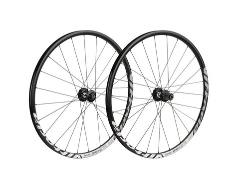 "Vittoria Creed 15mm 27.5"" Mountain Wheelset"
