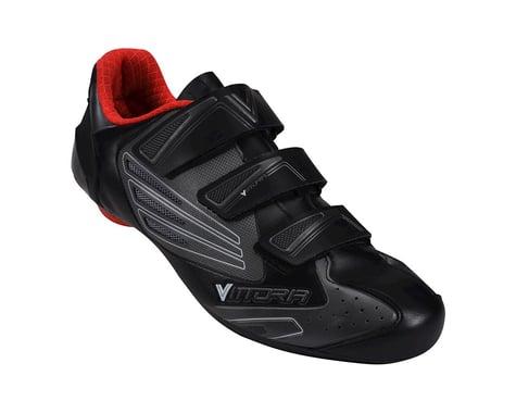 Vittoria V Flash Road Shoes (White)