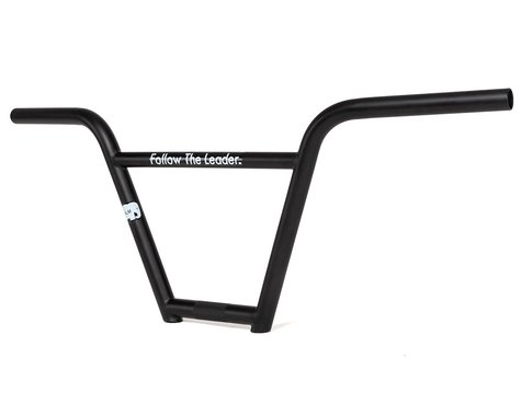 "Volume X FTL Bars (Billy Perry) (Flat Black) (9.25"" Rise)"