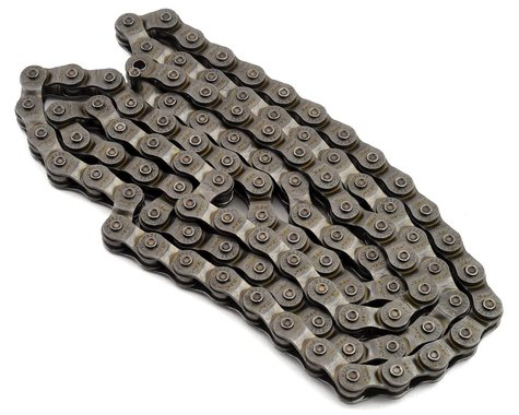 "Volume VLM Team Half Link Chain (Dark Silver) (1/8"")"