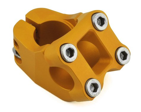 Von Sothen Racing Stubby Pro Stem (Gold) (26mm)
