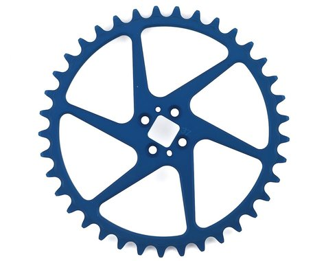 Von Sothen Racing Turbine Sprocket (Blue) (37T)