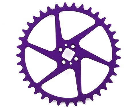 Von Sothen Racing Turbine Sprocket (Purple) (37T)