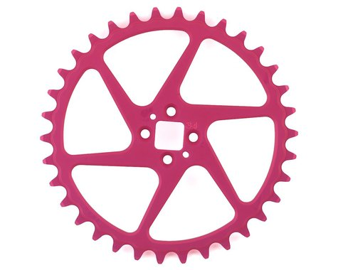 Von Sothen Racing Turbine Sprocket (Pink) (34T)
