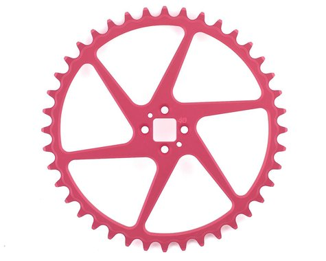 Von Sothen Racing Turbine Sprocket (Pink) (40T)