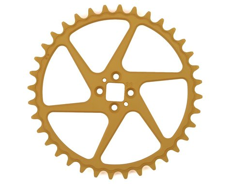Von Sothen Racing Turbine Sprocket (Gold) (36T)
