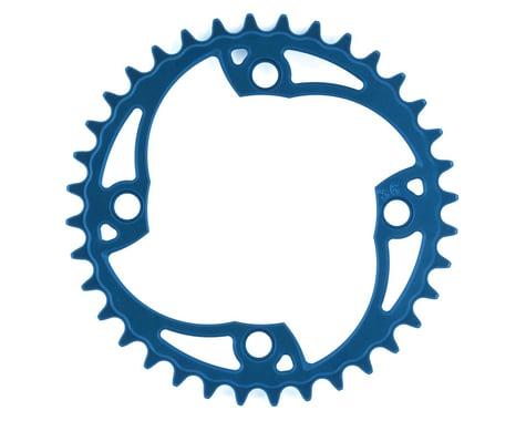 Von Sothen Racing 4-Bolt Pro Chainring (Blue) (36T)
