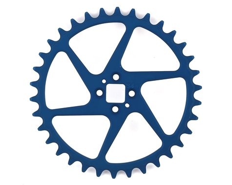 Von Sothen Racing Turbine Sprocket (Blue) (34T)